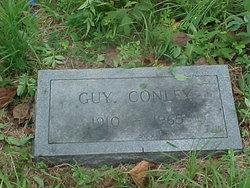 Guy Conley