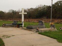 Bergeron Oaks Cemetery