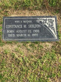 Constance Mary <i>Wilkins</i> Skelton