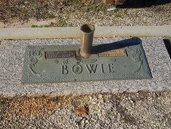 Thrashley L. Bowie, Sr