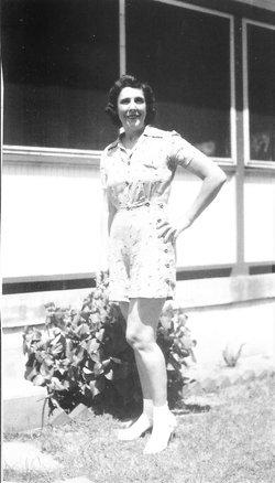 Theresa Bernadine Jehle