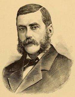 Edward Woodruff Seymour