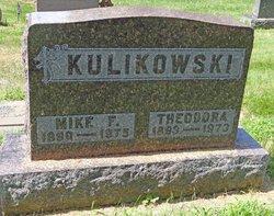 Mike Kulikowski, Sr