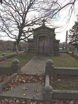 Eliza <i>Vanderbilt</i> Osgood