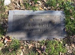 Alfred Roy Britt