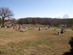 Turkey Creek Cemetery