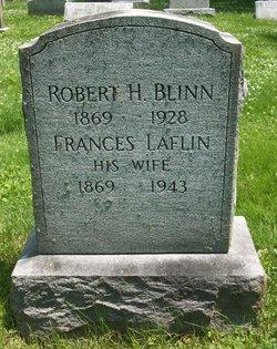 Frances <i>Laflin</i> Blinn
