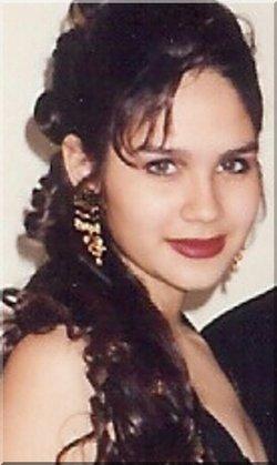 Valencia Michelle Ramirez