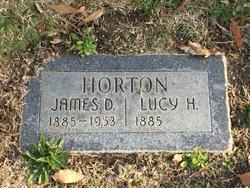 James Davidge Horton