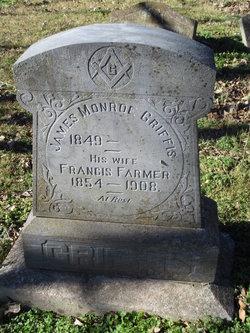 James Monroe Griffis
