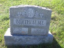 Lea <i>Cote</i> Berthiaume