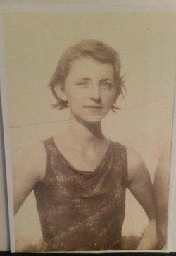 Irena Abigail Abby <i>Davis</i> Rothrock