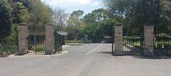 Enfield Memorial Park