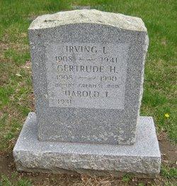 Gertrude H. <i>Briggs</i> Barnum