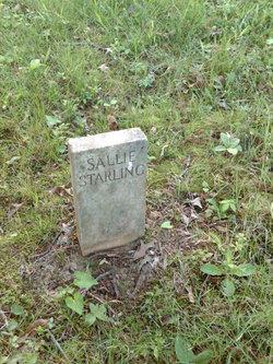 Sallie Starling