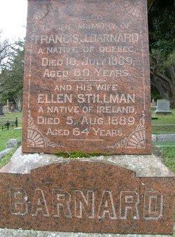 Ellen <i>Stillman</i> Barnard