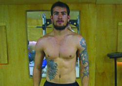 Danny Phillip Dietz, Jr