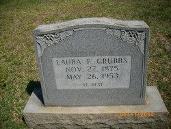 Laura Frances <i>McGee</i> Grubbs