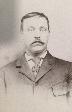 Lewis Sheridan Sherd Moore