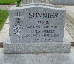 Frank June Sonnier