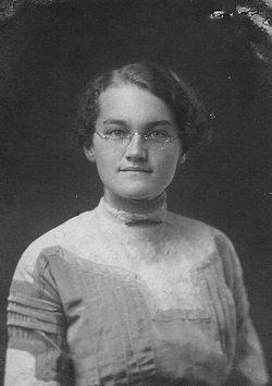 Ruth E. <i>Barton</i> Francis