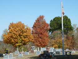 Cliff Hill Cemetery