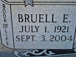 Bruell Elton Benefield
