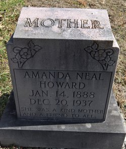Amanda Neal Howard
