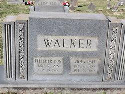 Fletcher Bon Walker