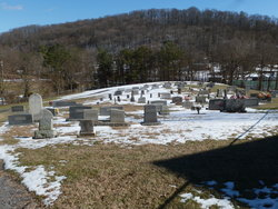 Rock Springs United Methodist Church Cemetery