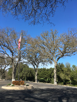 Paso Robles District Cemetery