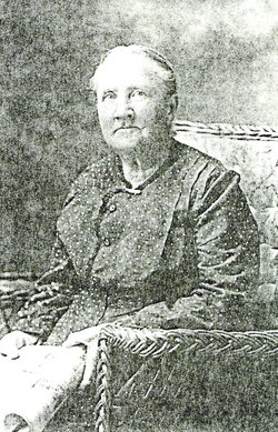 Charlott Jane <i>Rowe</i> Campbell