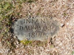 Infant Daughter Auten