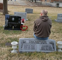 Spec Zane Thompson Lee