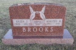 Hazen Joy Brooks