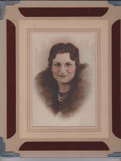 Florence M. Garner