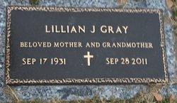 Lillian Jaselle Gray
