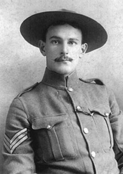 Edward James Gibson Holland