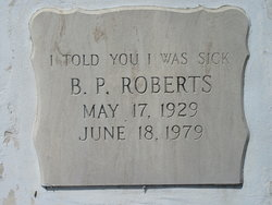 Betty Pearl Roberts