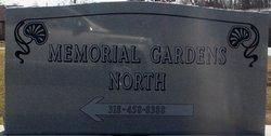 Memorial Gardens North Cemetery