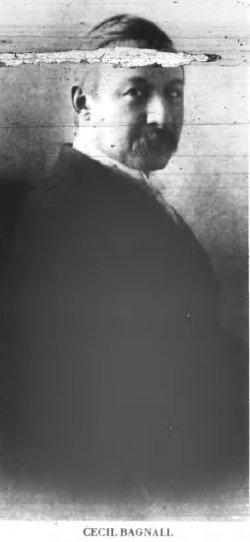 Helen Augusta <i>Holton</i> Bagnall