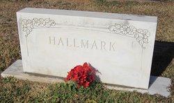 Daisy L <i>Haws</i> Hallmark