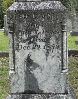 Alexander C. Acree