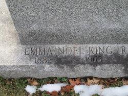 Emma Noel King