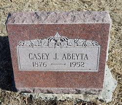 Casimira Casey Abeyta