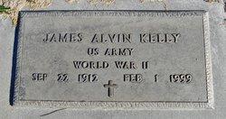 James Alvin Kelly