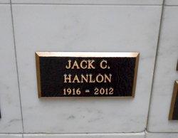 Jack Hanlon