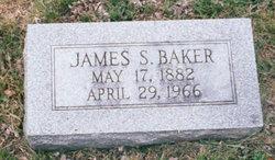 James Samuel Baker