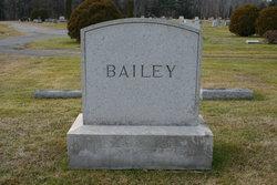 Jessie Winifred <i>Osgood</i> Bailey