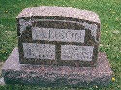 Martin Ellison